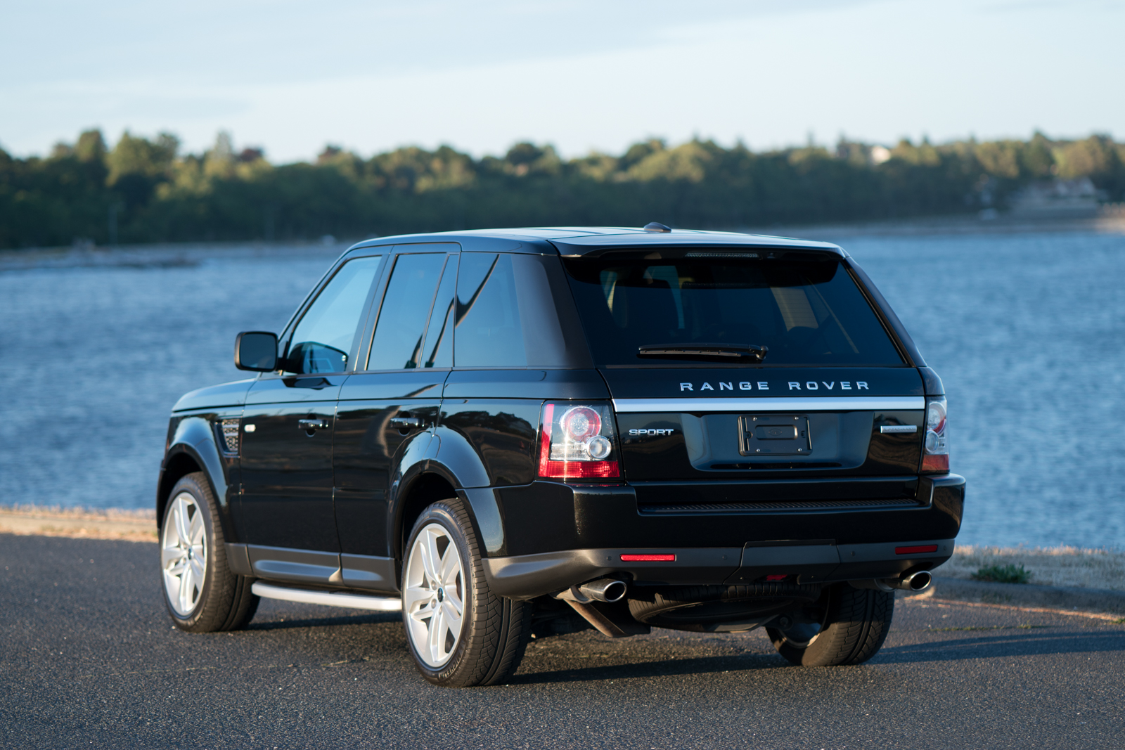 2013 Range Rover Sport Supercharged for sale