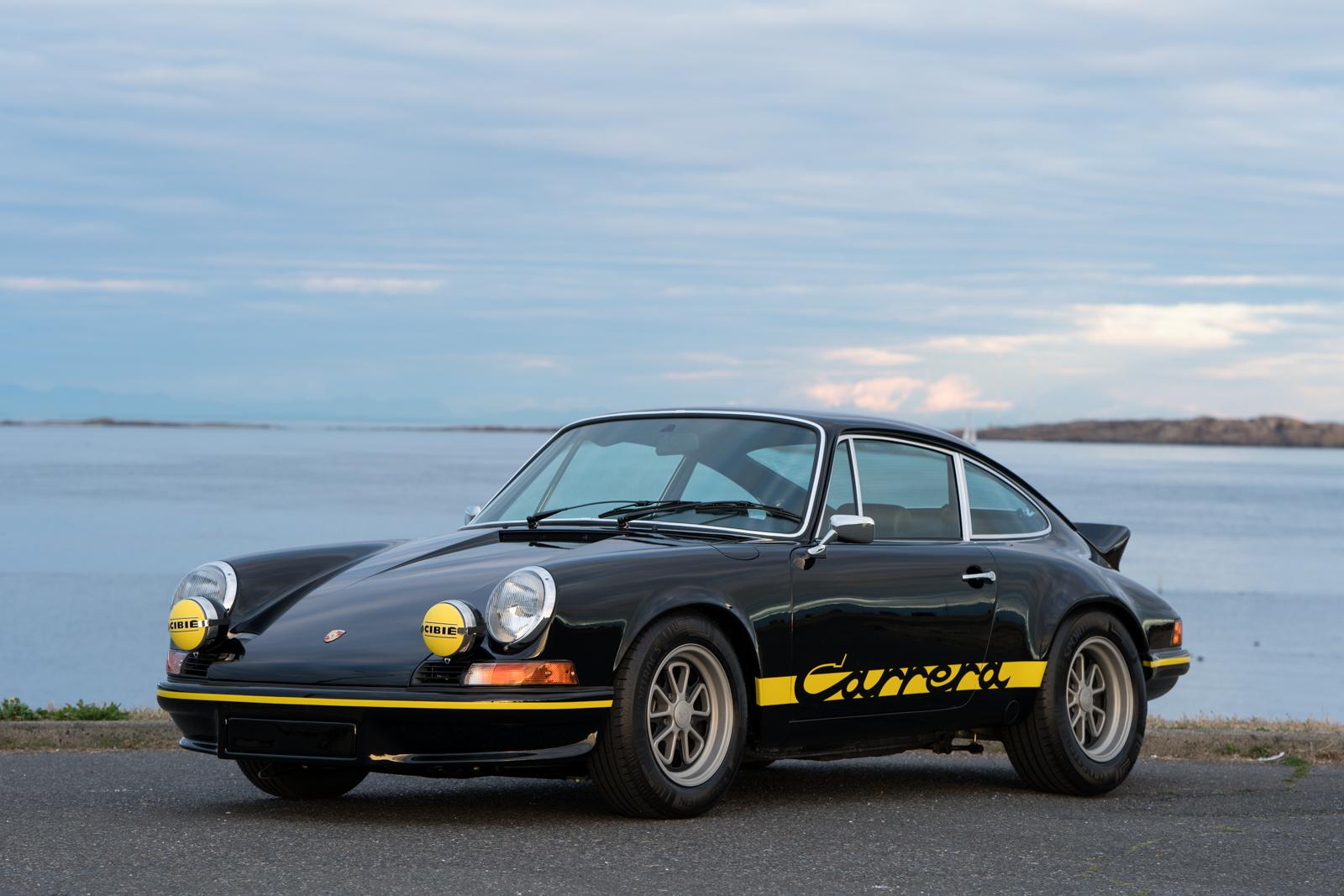 """1978 Porsche 911SC """"Carrera RS Tribute"""" for sale"""