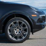 2017 Porsche Cayenne Platinum Edition for sale