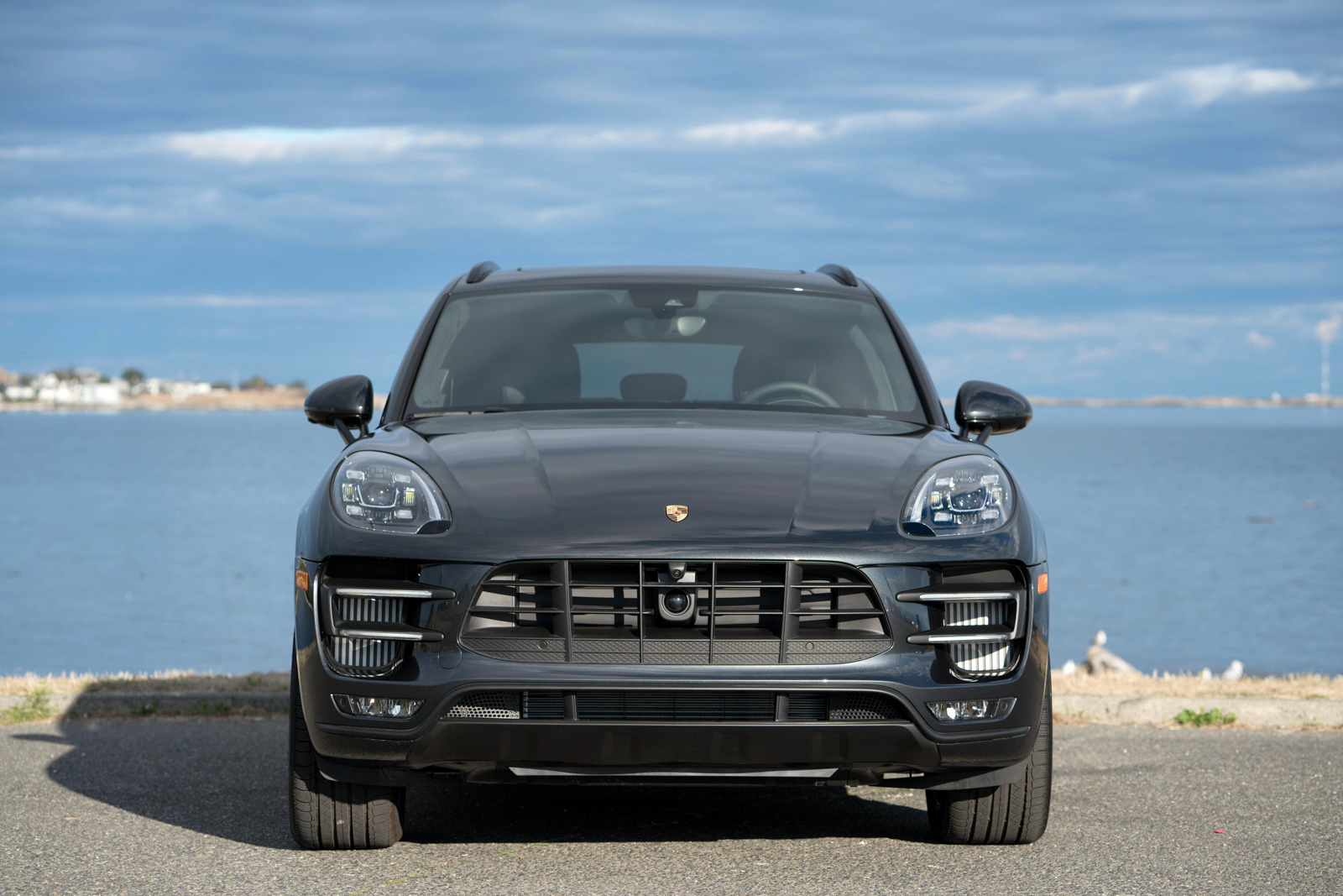 2017 Porsche Macan Turbo for sale