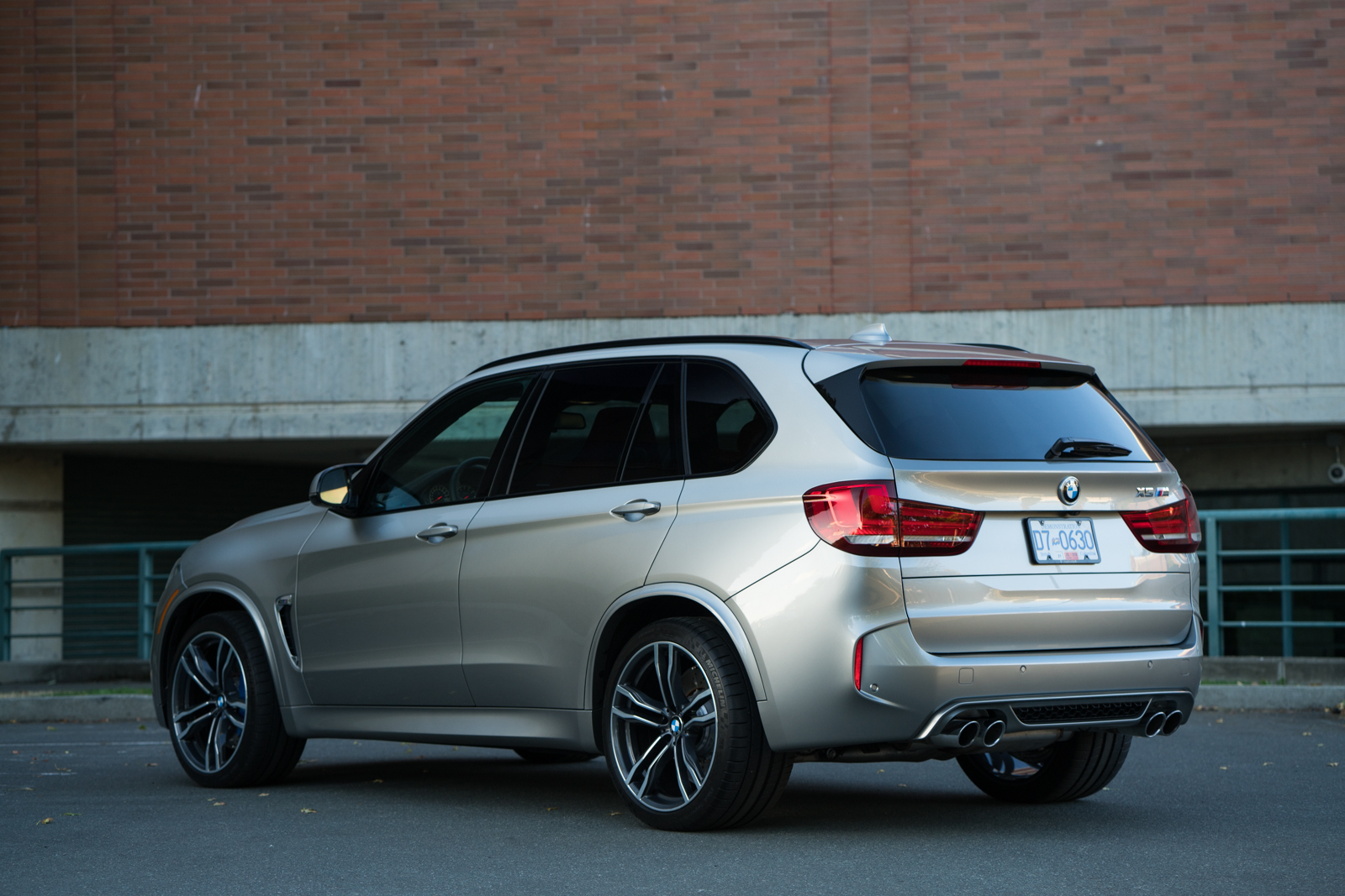 2017 BMW X5 M for sale