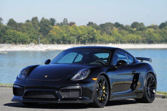 2017 Shelby Super Snake >> 2017 Porsche 718 Cayman S-Silver Arrow Cars Ltd - Victoria BC