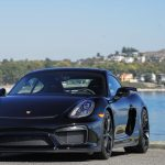 2016 Porsche Cayman GT4 PCCB for sale