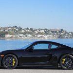 2016 Porsche Cayman GT4 PCCB for sale