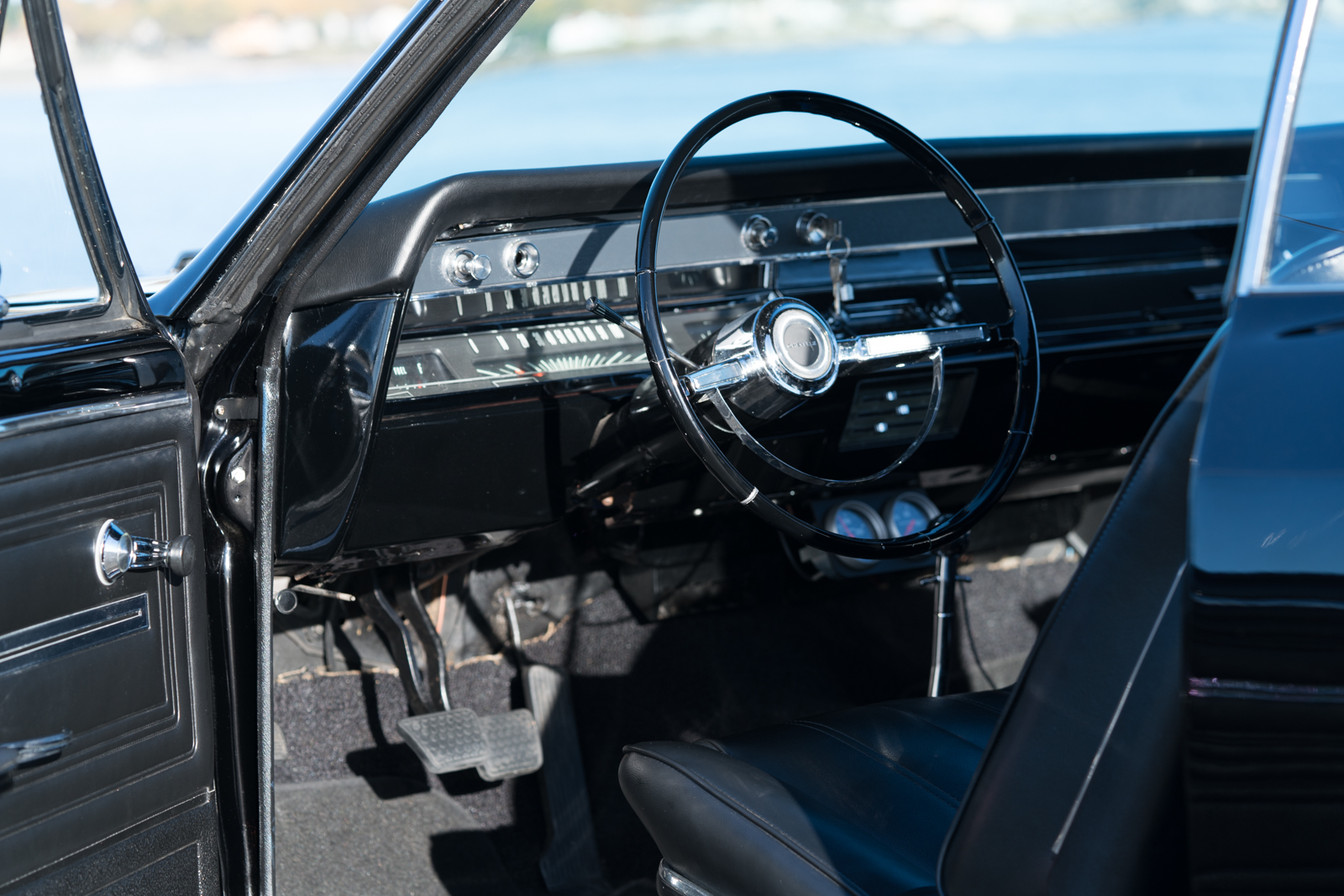1966 Chevrolet Chevelle SS 396 Tribute for sale