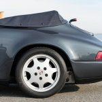 1990 Porsche 964 Carrera 4 Cabriolet for sale