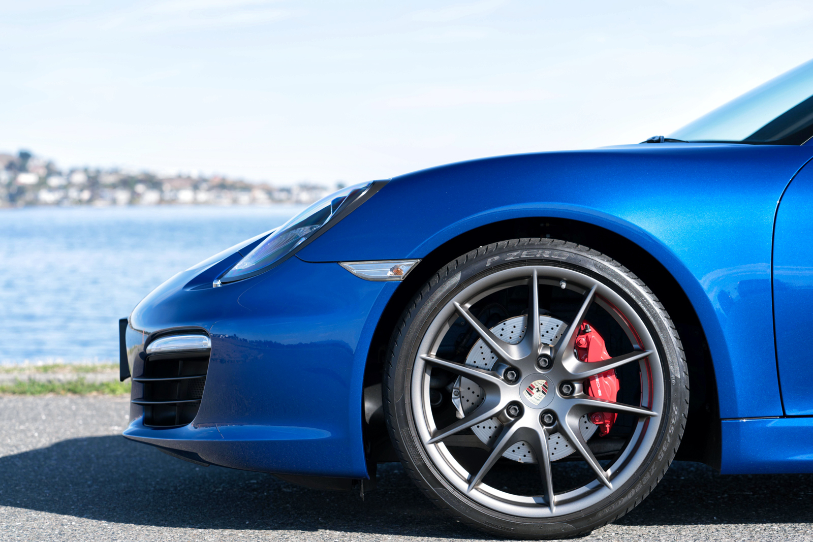 2013 Porsche Boxster S PDK - 4 year Warranty Included for sale