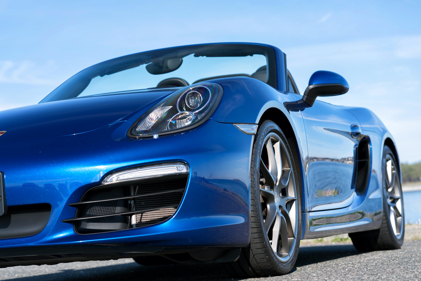 2013 porsche boxster s pdk 4 year warranty included. Black Bedroom Furniture Sets. Home Design Ideas