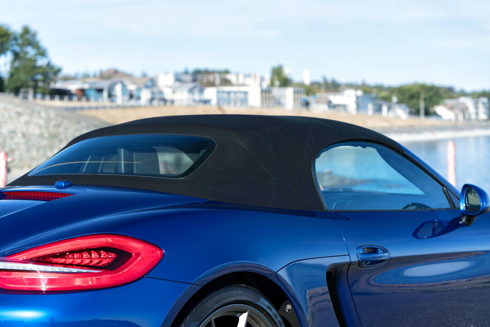 2013 Porsche Boxter S PDK for sale