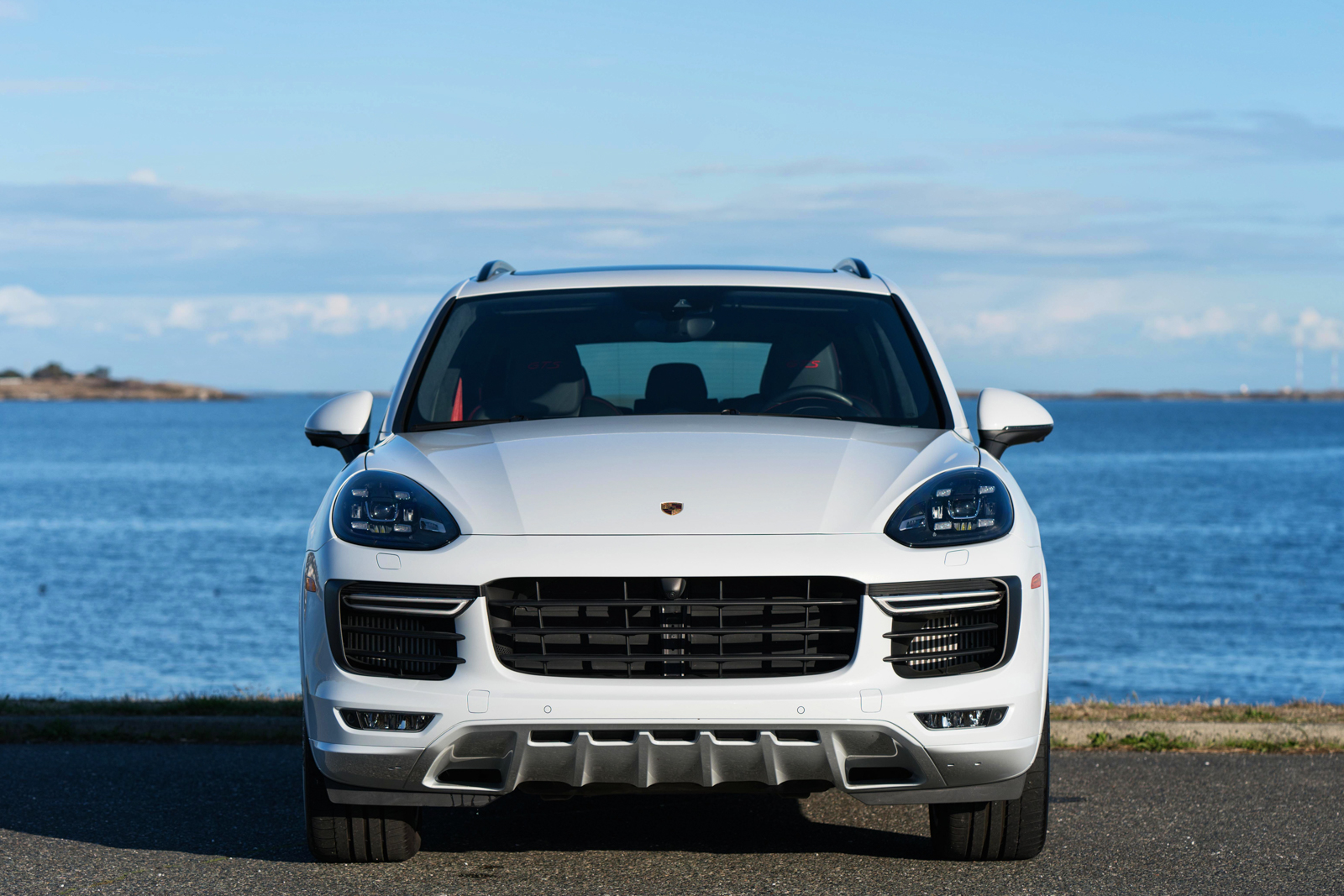 Used 4x4 Porsche Cayenne For Sale Saxton 4x4 Autos Post