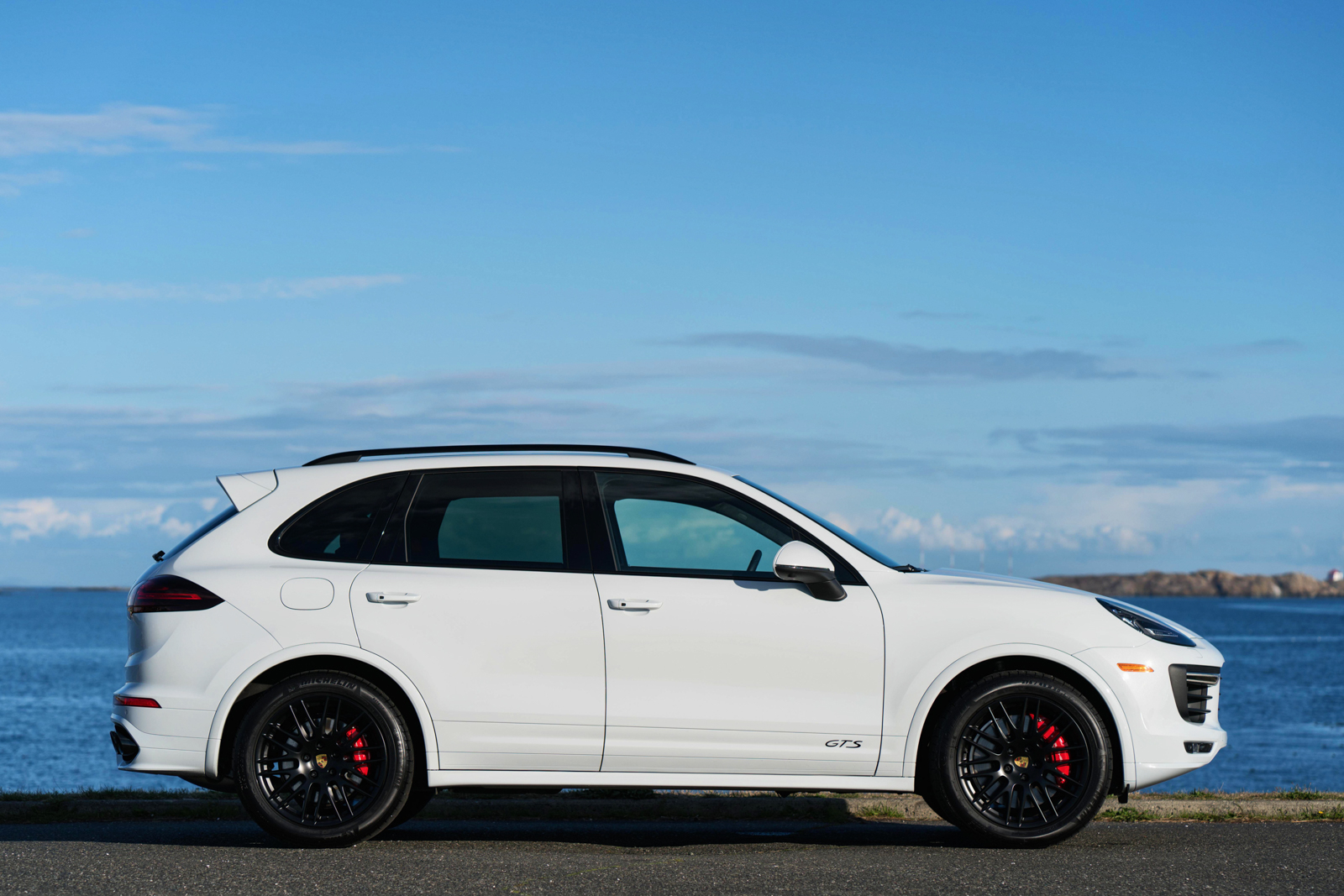 2017 Porsche Cayenne GTS for sale