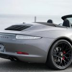 2015 Porsche 911 Carrera 4 GTS Cabriolet PDK for sale