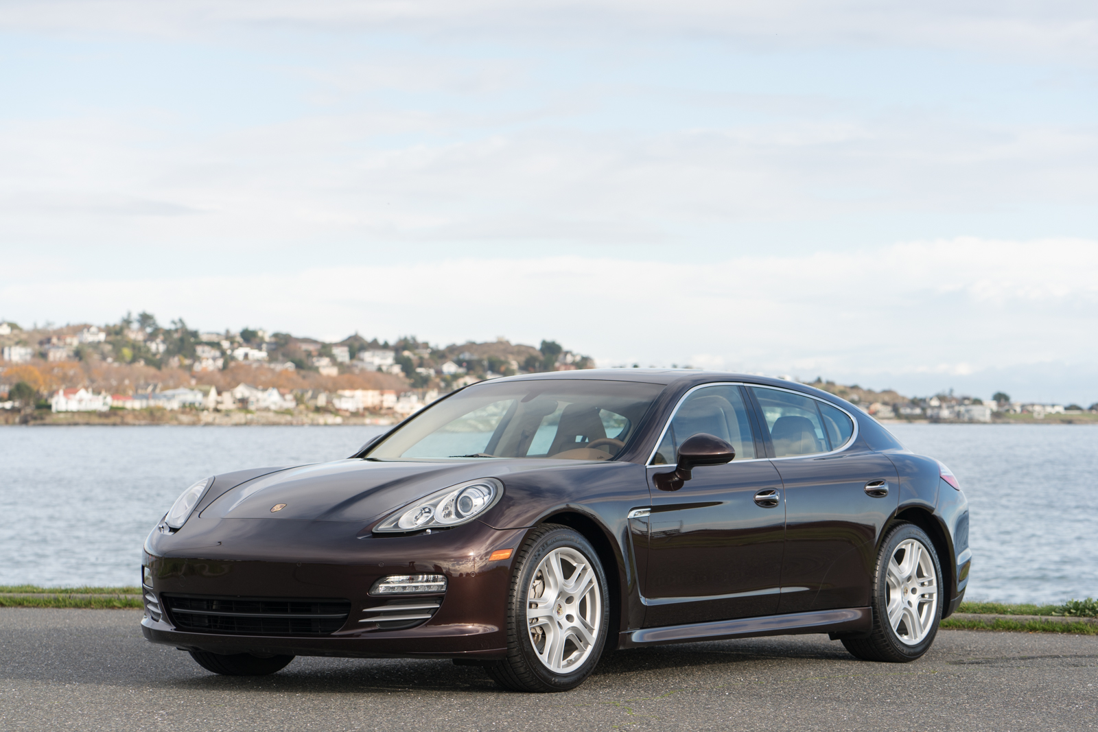 2010 Porsche Panamera 4S - 4 Year Warranty Included for sale