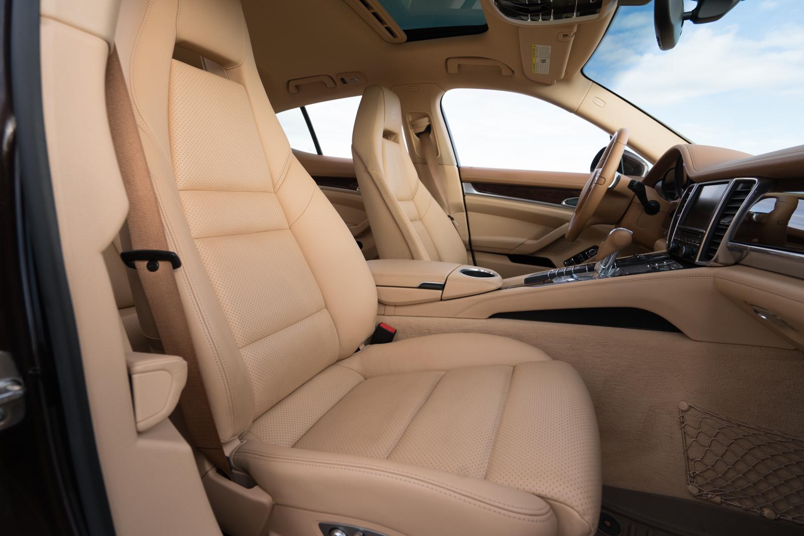 2010 Porsche Panamera 4S for sale
