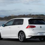 2016 Volkswagen Golf R 4Motion for sale
