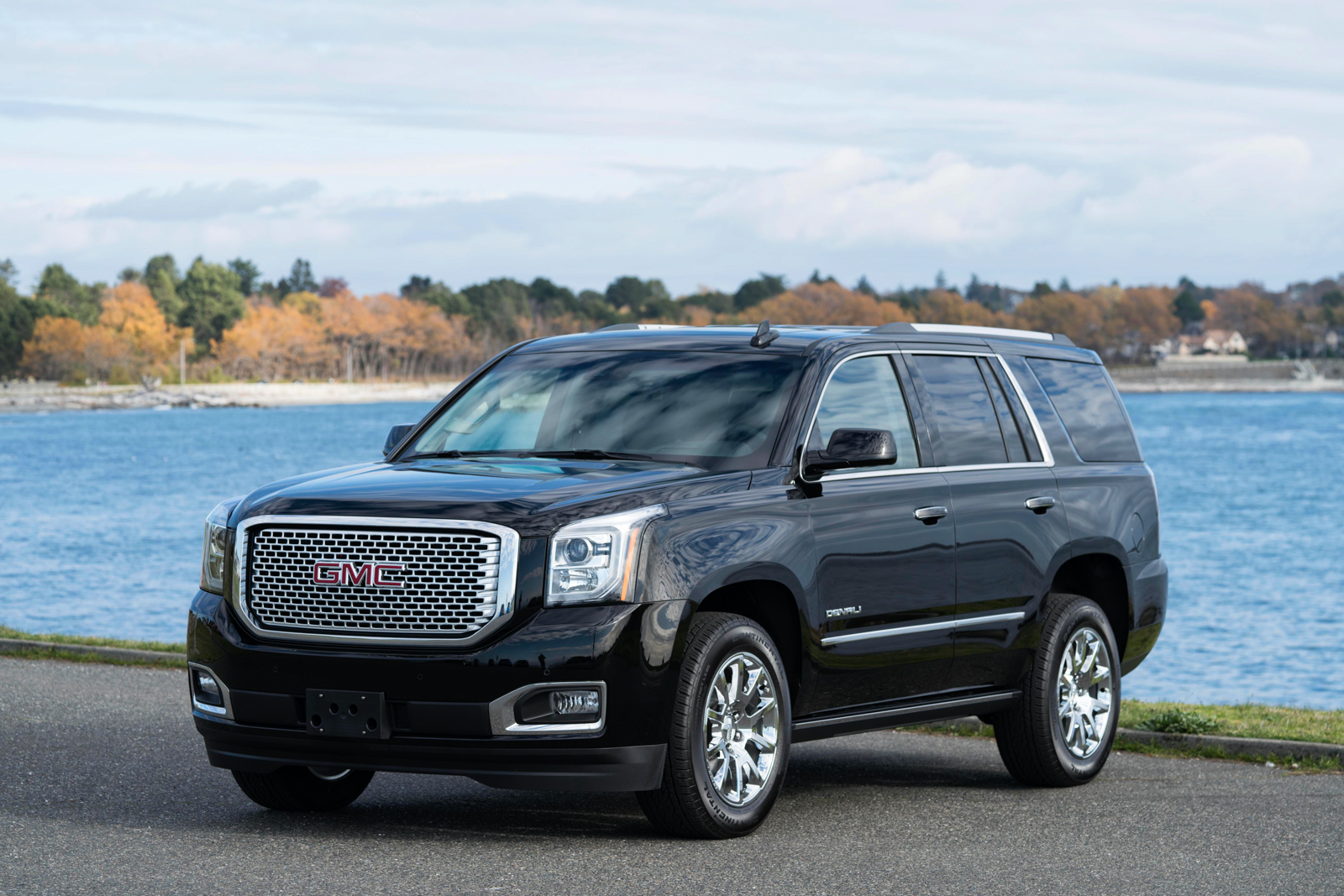 2017 Gmc Yukon Denali 4x4 For