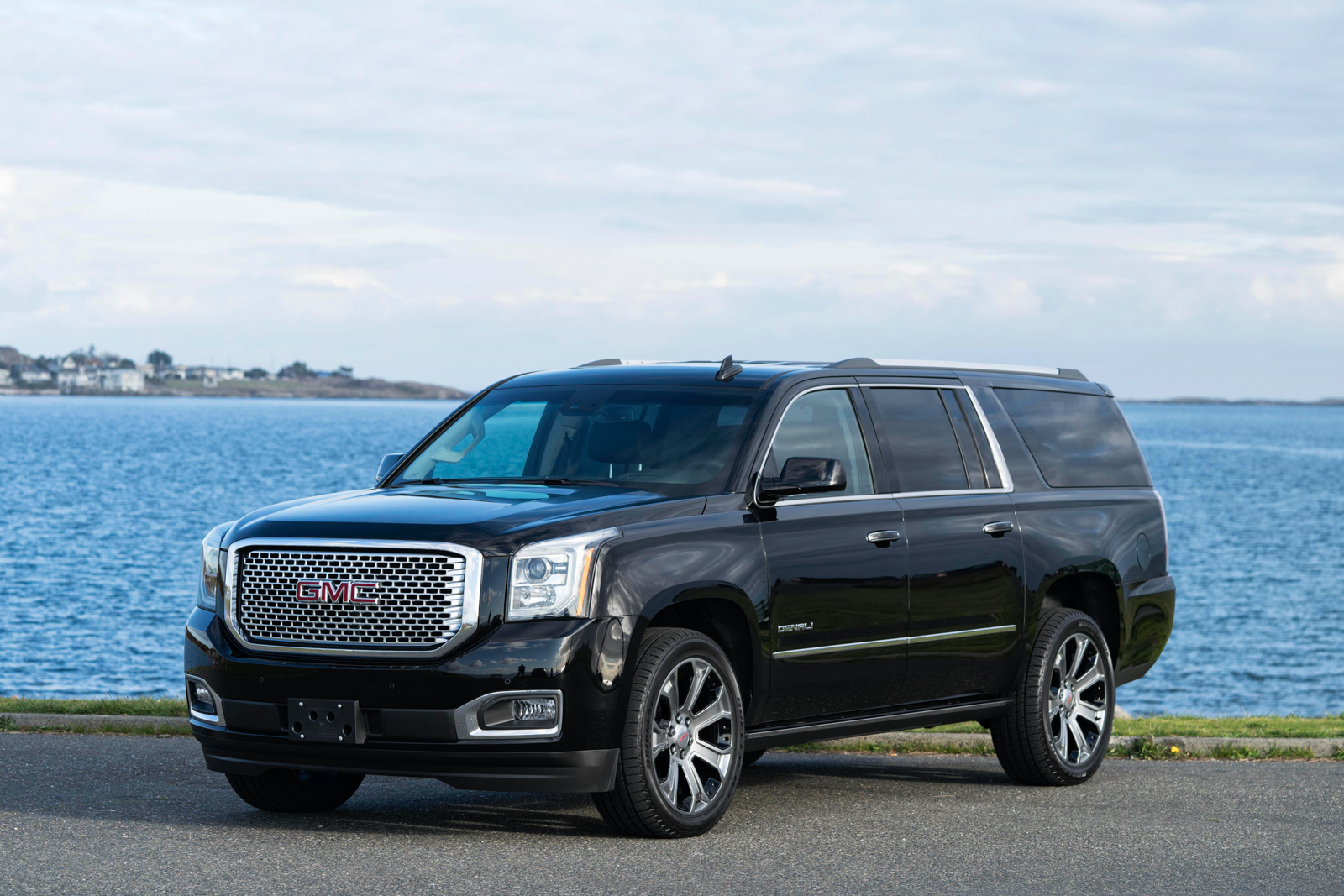 2017 Gmc Yukon Denali Xl For