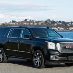 2017 GMC Yukon Denali XL for sale