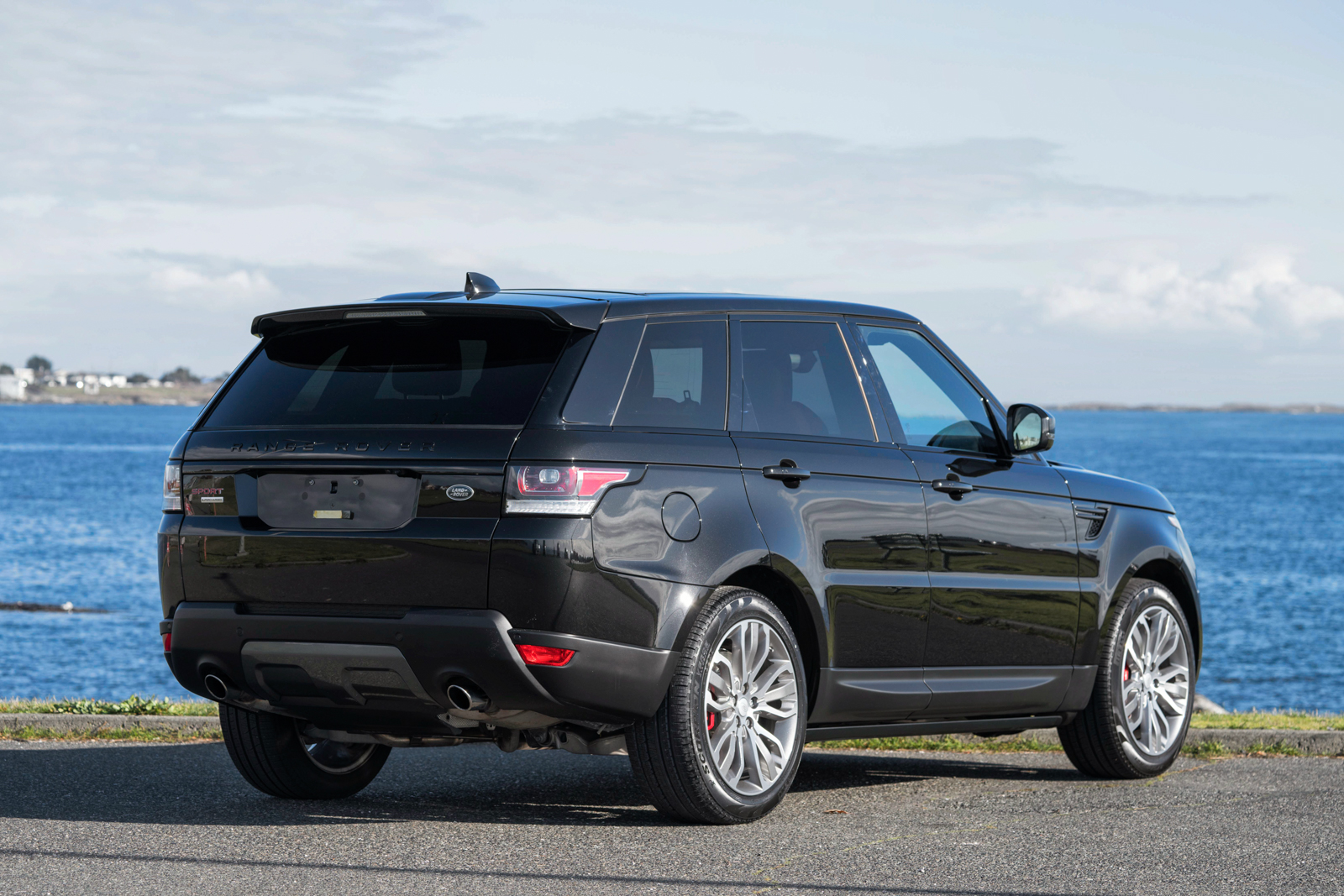 2017 range rover sport supercharged in victoria. Black Bedroom Furniture Sets. Home Design Ideas