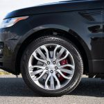 2017 Range Rover Sport Supercharged for sale