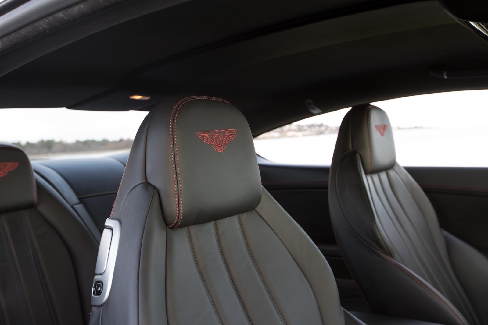 2013 Bentley Continental GT V8 for sale