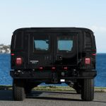 2001 AM General Hummer H1 Wagon HMCS for sale