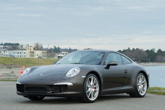 2012 Porsche 911 Carrera S-100