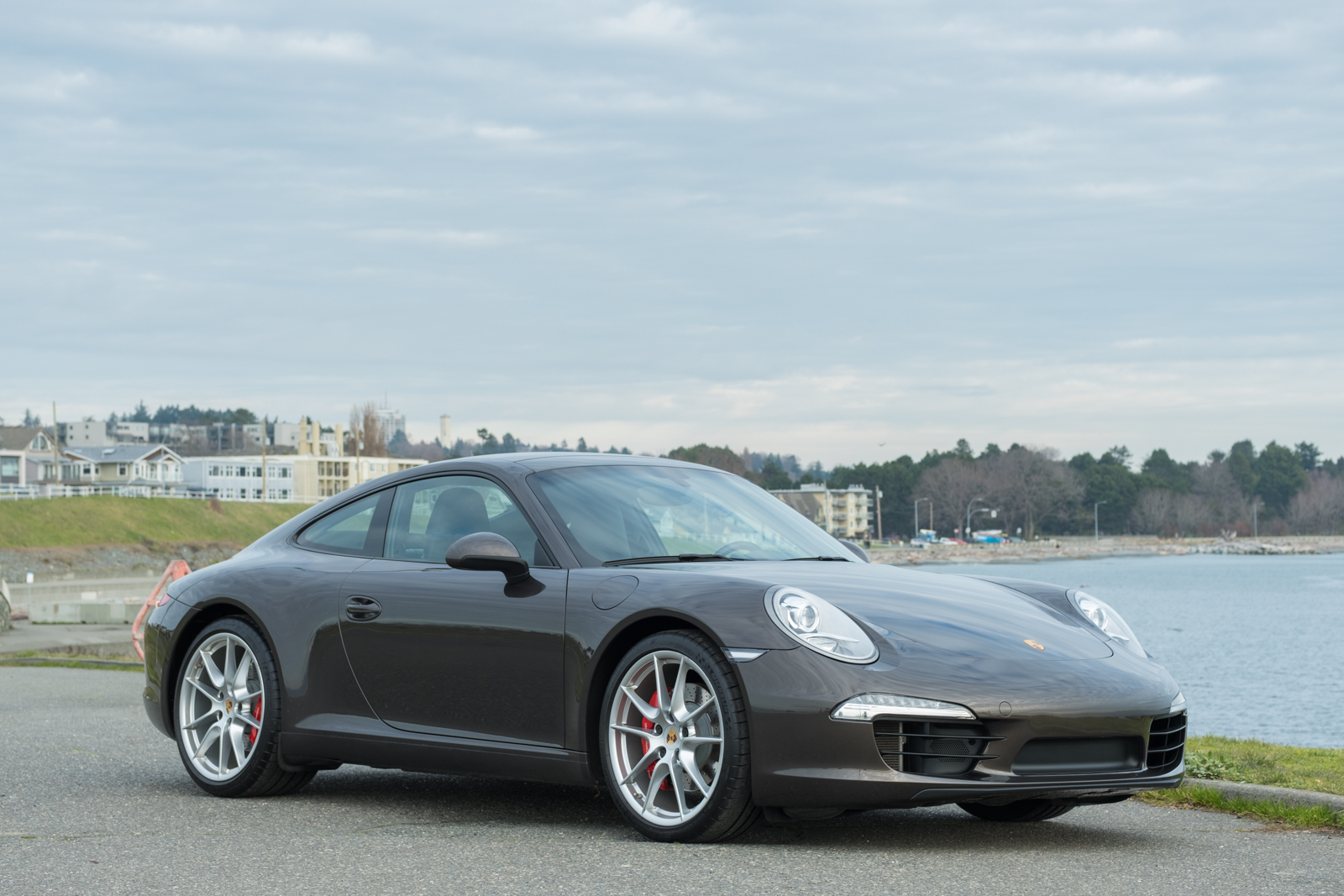 2012 Porsche 911 Carrera S PDK - 4 Year Warranty Included for sale
