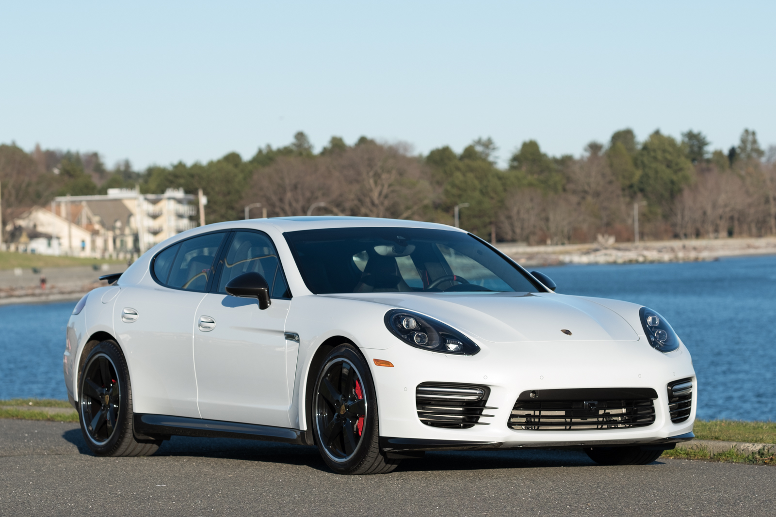 2016 Porsche Panamera Gts Exclusive North America Edition