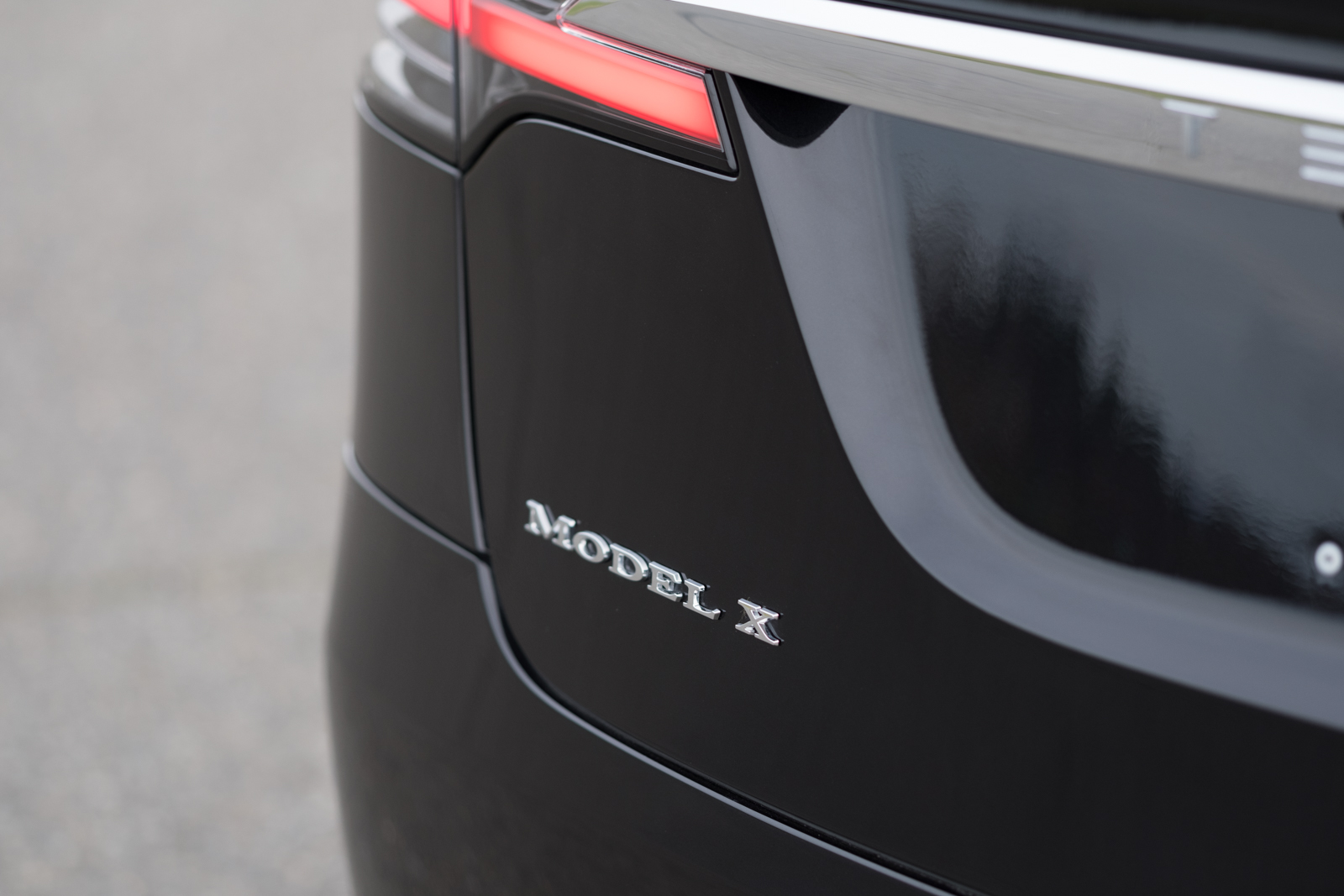 2016 Tesla Model X P90D for sale