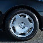 2003 Mercedes-Benz CL600 V12 for sale