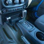 2014 Jeep Wrangler Sahara for sale