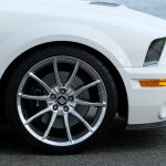 2007 Ford Mustang Shelby GT500 Coupe Custom for sale