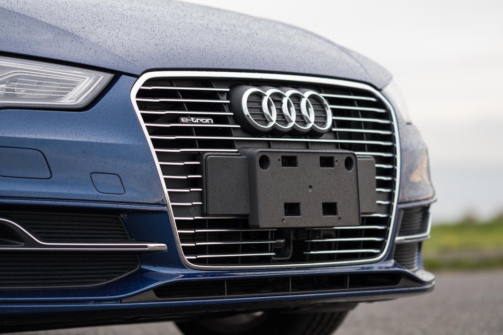 2016 Audi A3  e-tron 1.4T Sportback for sale