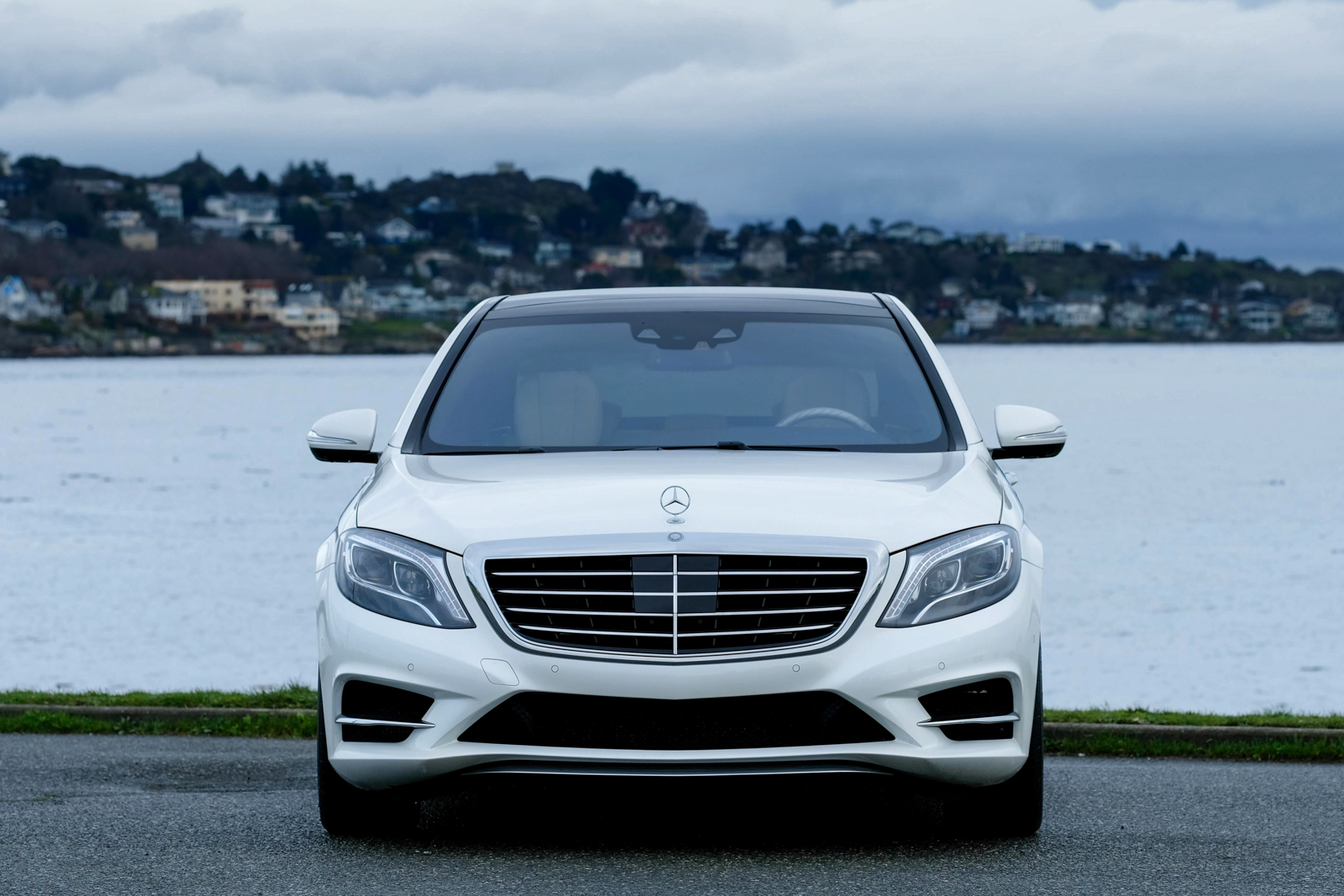 2017 Mercedes-Benz S550 for sale