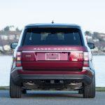 2016 Range Rover HSE Td6 - Diesel for sale