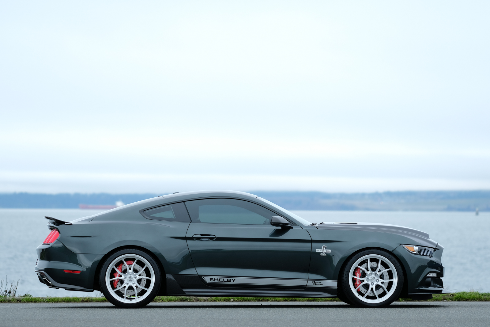 2015 Shelby Super Snake for sale