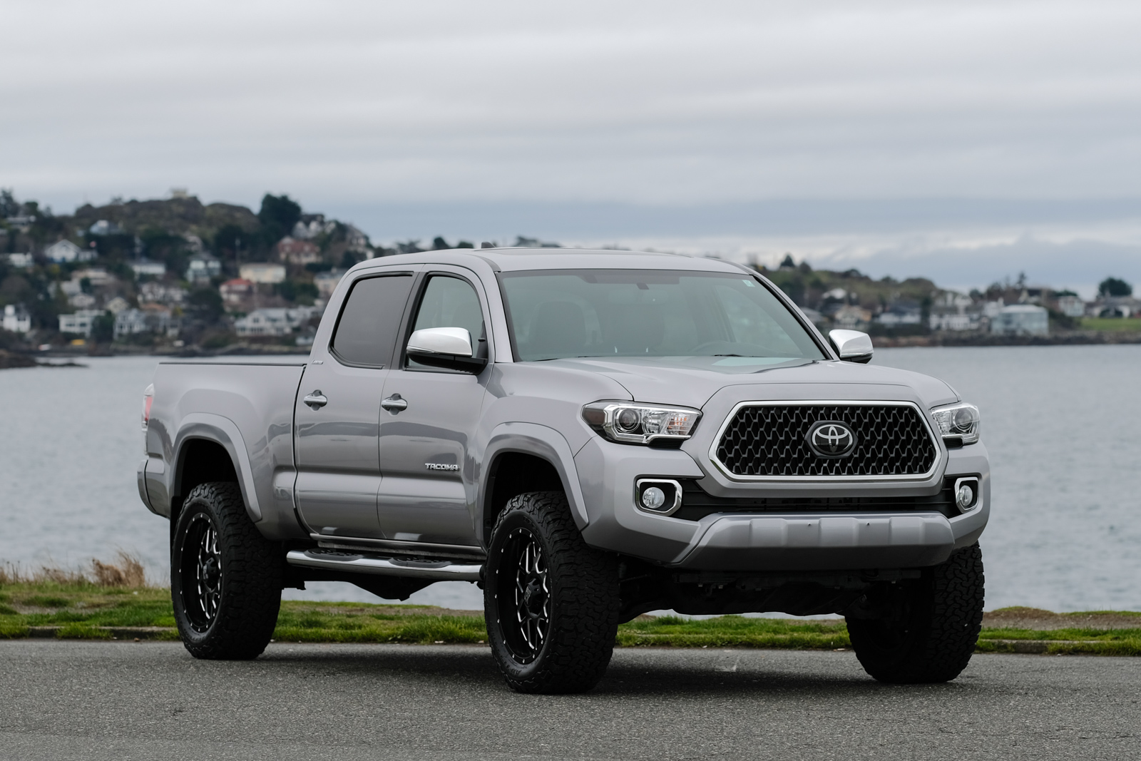 Toyota Tacoma 2015-2018 Service Manual: Inspection