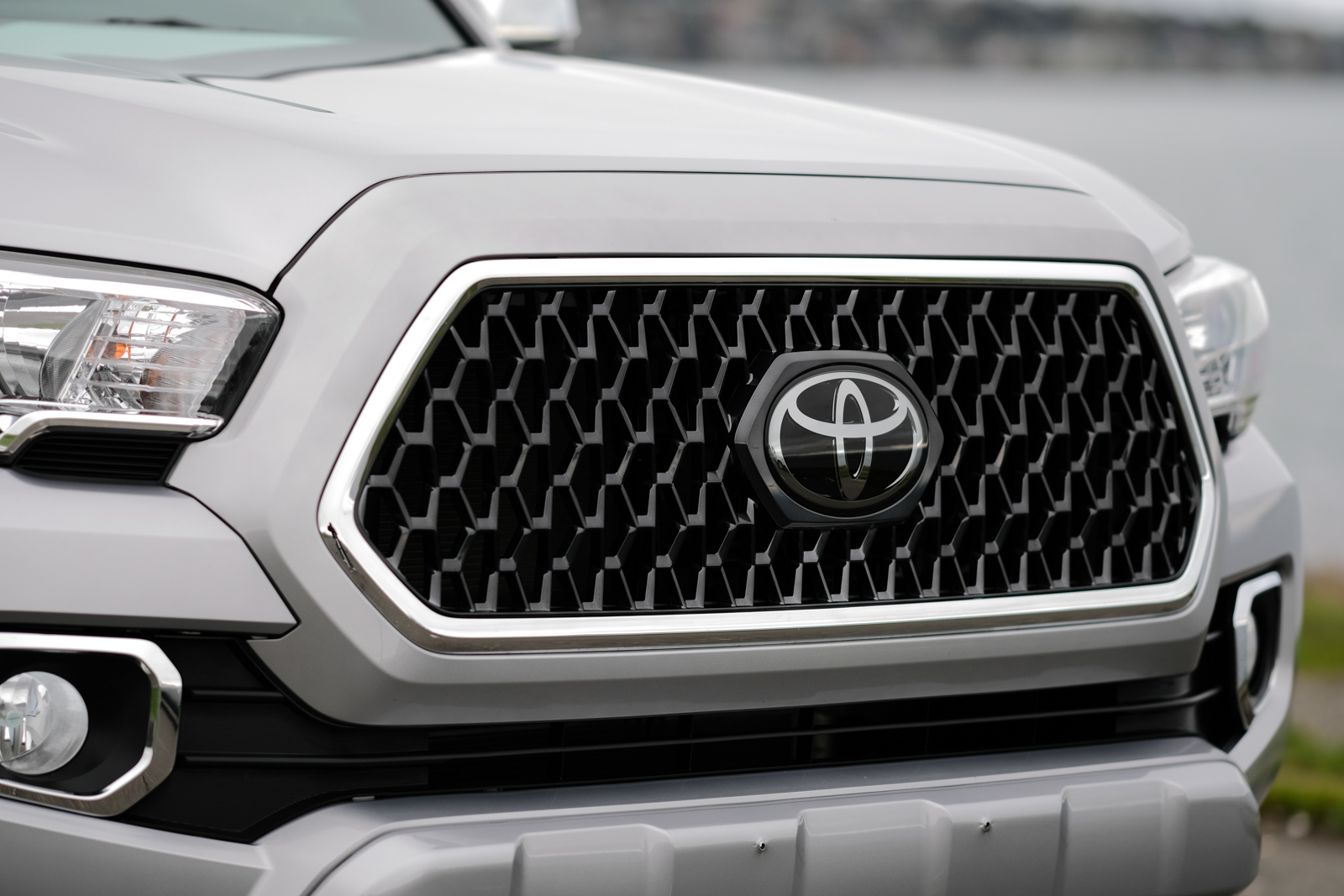 2017 Toyota Tacoma Limited Lifted for sale