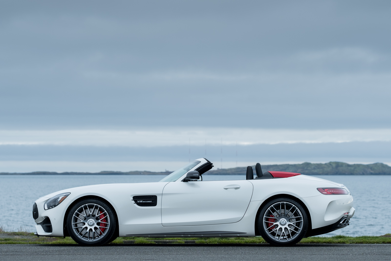 2018 Mercedes-Benz AMG GT C for sale