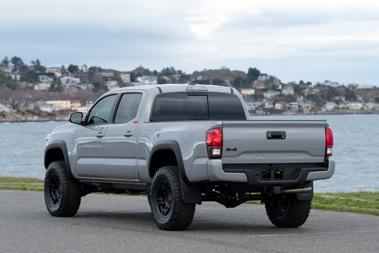 2018 Toyota Tacoma TRD Sport Custom Lifted for sale