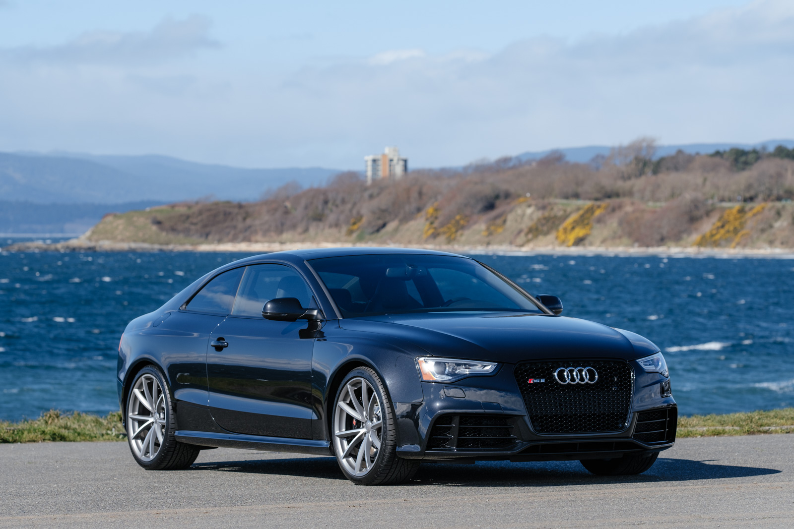 Tires North Vancouver >> 2014 Audi RS5 Coupe - Silver Arrow Cars Ltd.