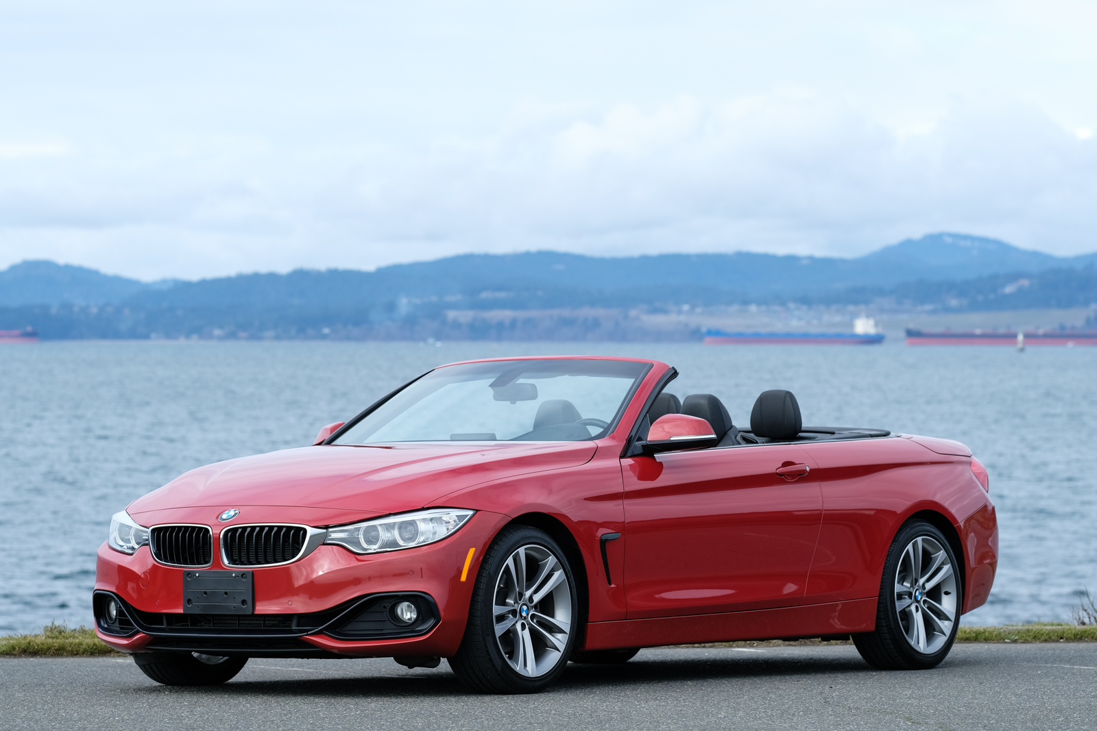 2014 BMW 428i Cabriolet for sale