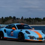 2016 Porsche 911 GT3 RS Gulf Livery for sale