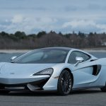 2017 McLaren 570GT Coupe for sale