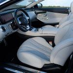 2017 Mercedes-Benz S63 AMG Cabriolet for sale