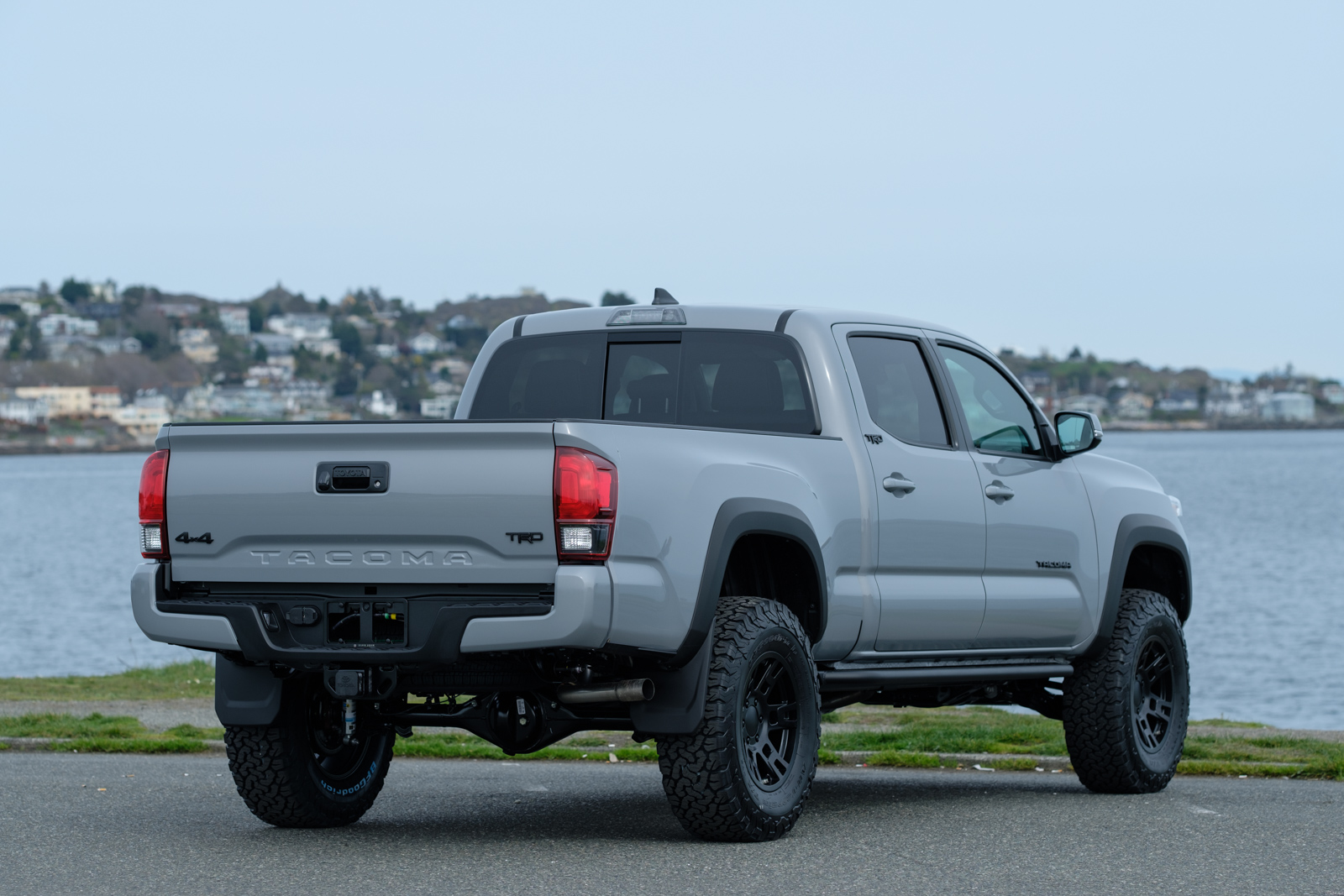 2018 Toyota Tacoma TRD Custom for sale