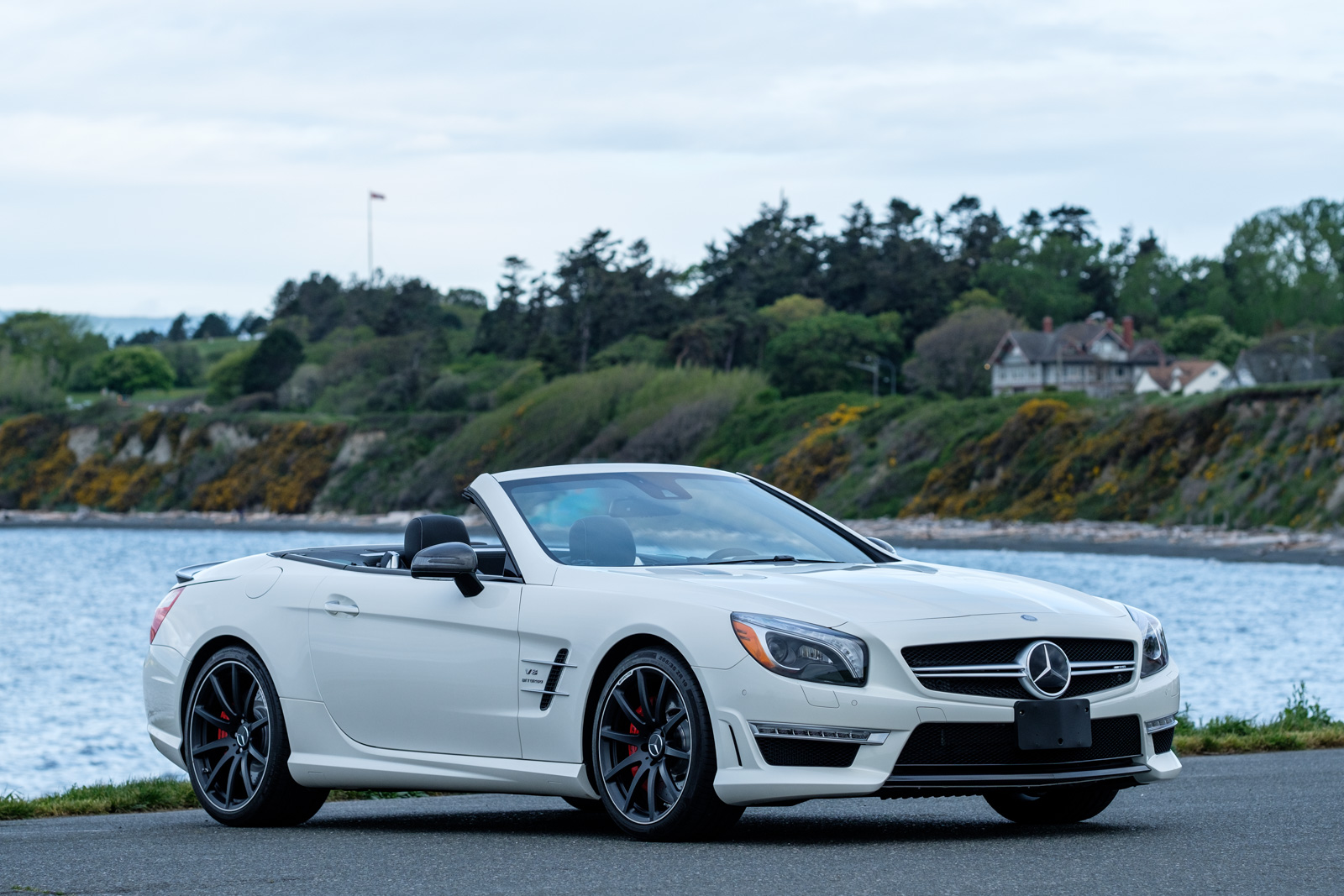 2016 mercedes benz sl63 amg roadster silver arrow cars ltd. Black Bedroom Furniture Sets. Home Design Ideas