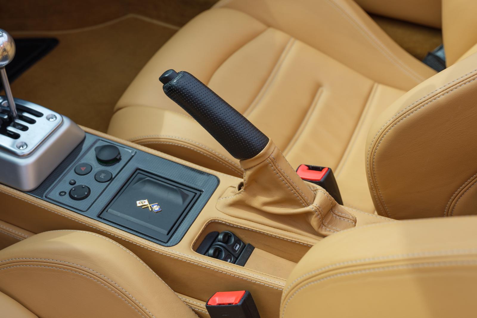 ferrari f430 manual transmission for sale