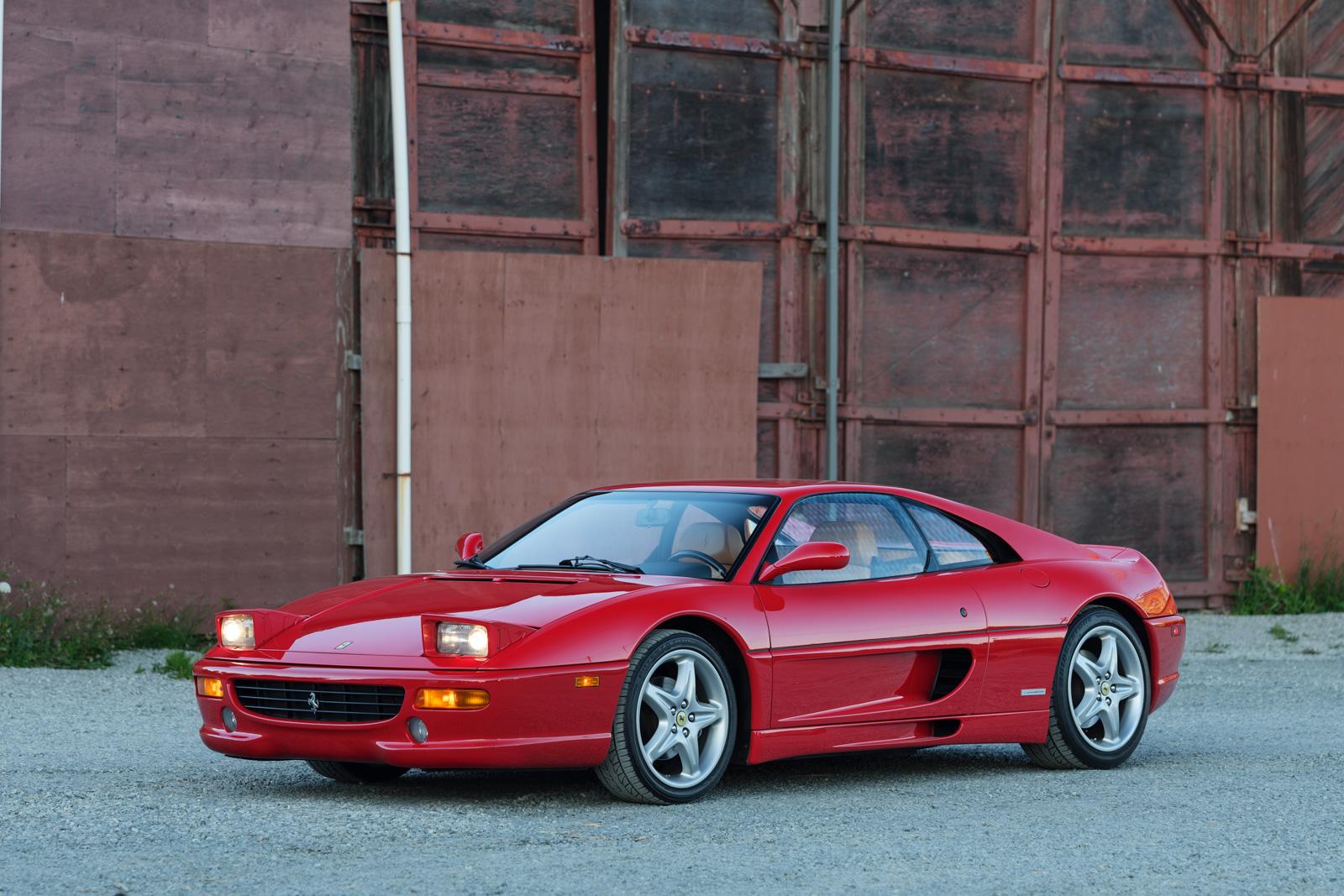 1994 Ferrari F355 Owner Manual 2019 Ebook Library